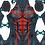 Thumbnail: Custom Symbiote Spidersona
