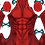 Thumbnail: Custom Flash Undersuit