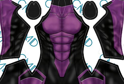 DCEU Beast Boy Redesign