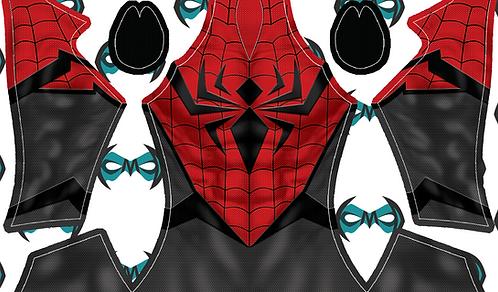 Custom Superior Spider-Man