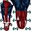 Thumbnail: Advanced TASM2 hybrid Spider-Man
