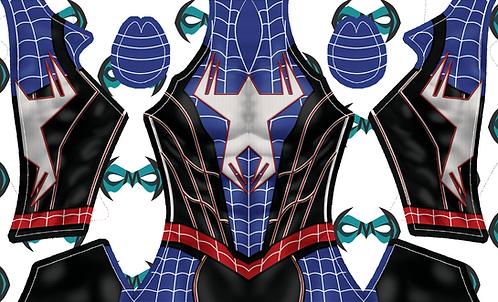 PS4 Captain Spider-Man