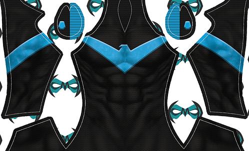 Rebirth Nightwing V2