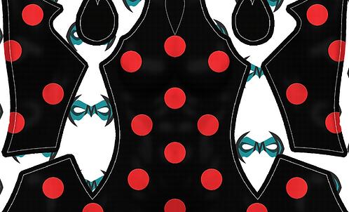 Reverse Ladybug