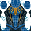 Thumbnail: Ravenclaw Spider-Man (Female)