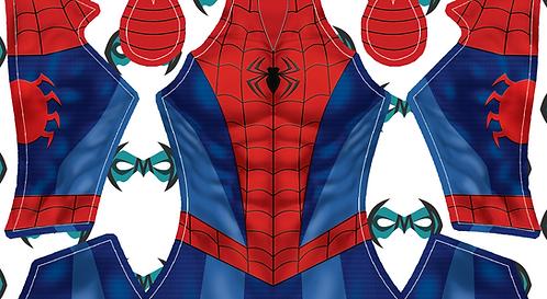 PS4 Classic/Advanced suit hybrid