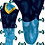 Thumbnail: Disco Nightwing