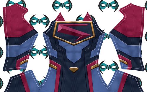 Custom Superman
