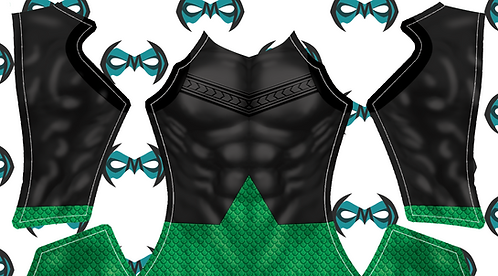 Aquaman (Comic variant)