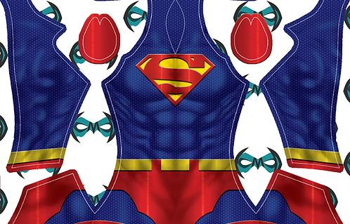 Superman Custom