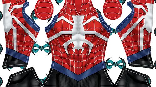 Spider-Sona Custom