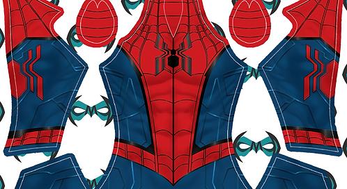 Disneyland Spider-Man