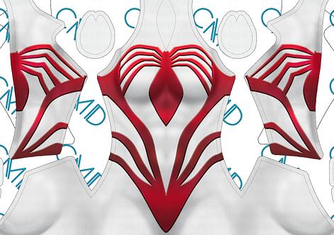 Spider-Gwen Redesign