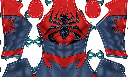 Custom Spidersona