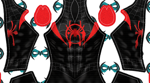 Into the Spider-Verse Miles (Male)