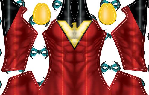 Dark Phoenix (Male)
