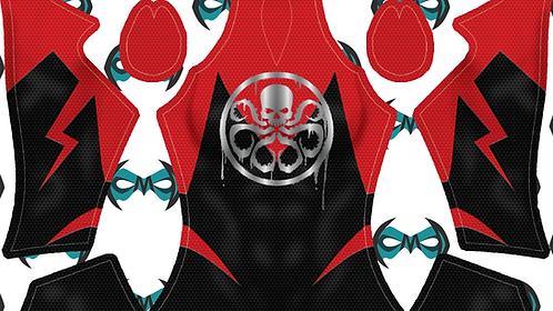 Hydra Spider-Gwen