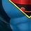 Thumbnail: Superman redesign