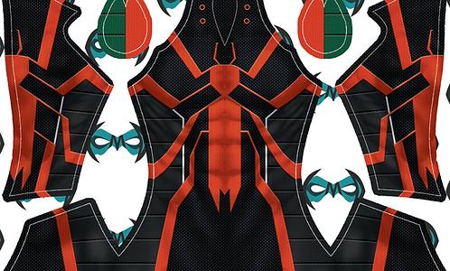 Bakugo Venom