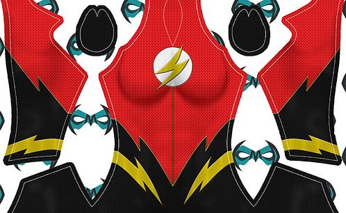 Iris West Flash