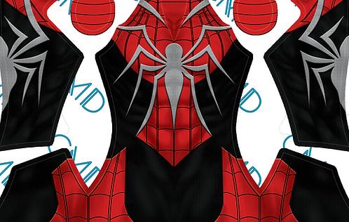 """""""Peterson"""" Spider"""