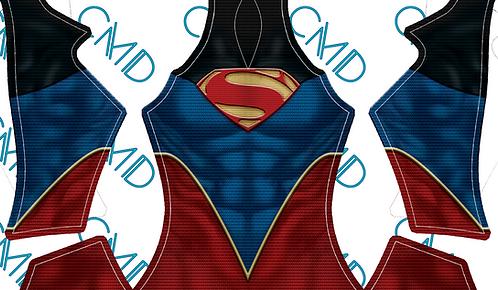 Rebirth Superboy DCEU