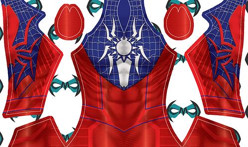 Taiwanese Spider-Man