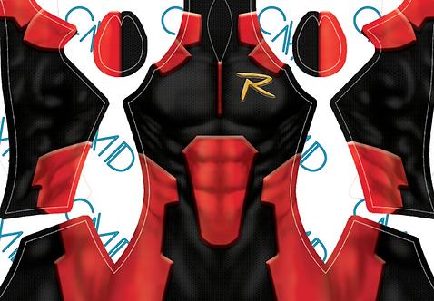 Robin Redesign