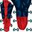 Thumbnail: John Romita Jr Spider-Man