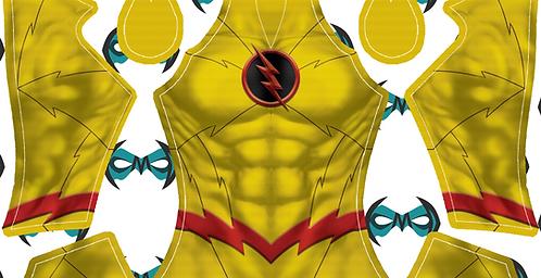Rebirth Reverse Flash