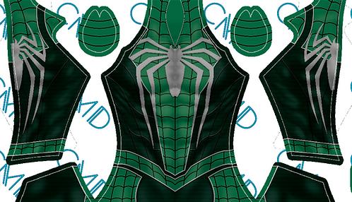 Slitherin Spider-Man (Male)