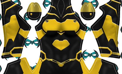 Rebirth Bumblebee