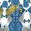 Thumbnail: Cobalt Blue Condor Wild Force Ranger
