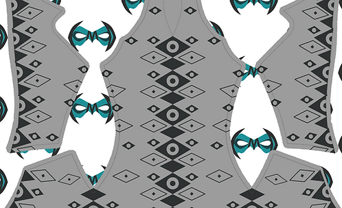 Mysterio Mocap Suit