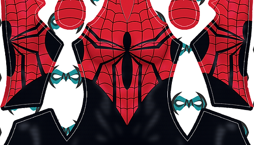 May Parker Spider-Girl