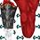 Thumbnail: Red Ninja Storm Ranger