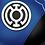 Thumbnail: Blue Lantern Kyle Rayner