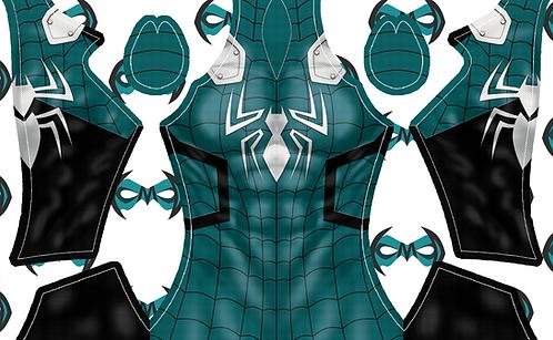 Spider-Deku