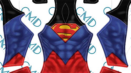 90s Superboy (Male)