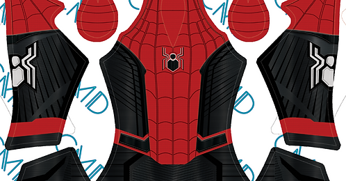 Far From Home Spider-Man
