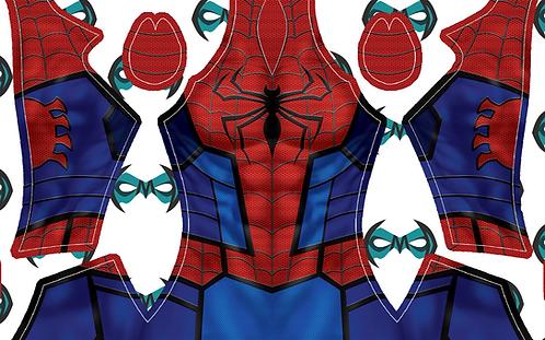 Strike Force Spider-Man