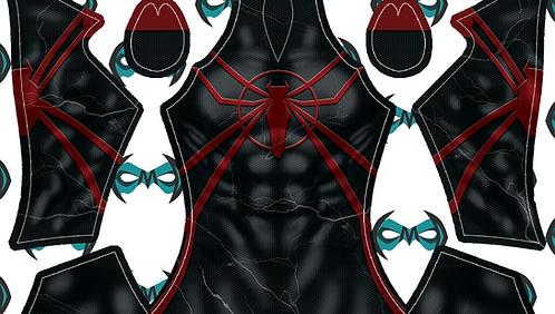Venom Miles Morales