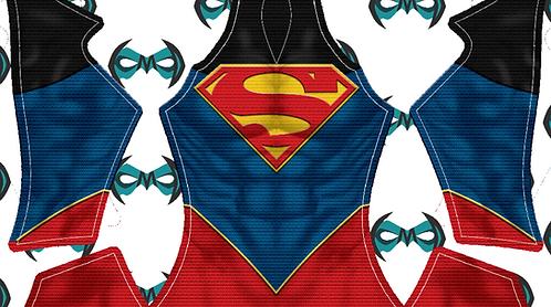 Rebirth Superboy (Male)