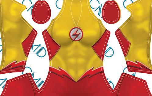 Kid Flash Female