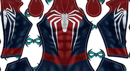 Advanced TASM2 hybrid Spider-Man