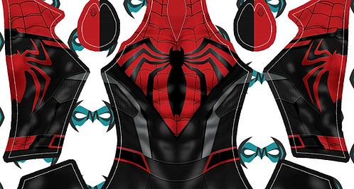 Superior Spider-Man Concept