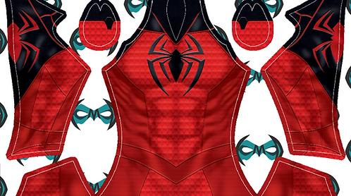 PS4 Kaine Scarlet Spider