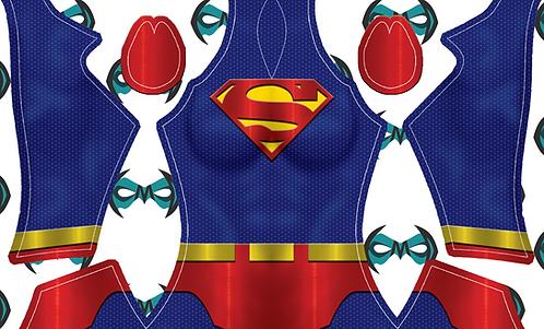 Superwoman Custom