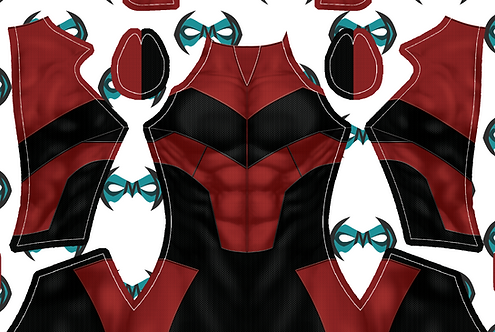 Red Robin Concept