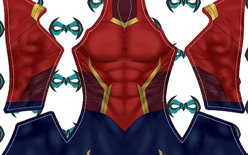 Titans Aqualad